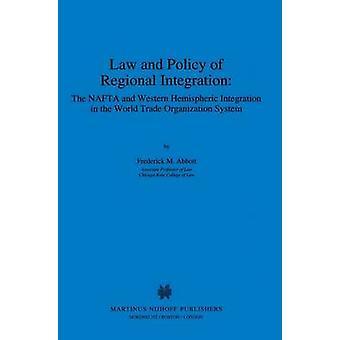Recht und Politik der regionalen Pa von Abbott
