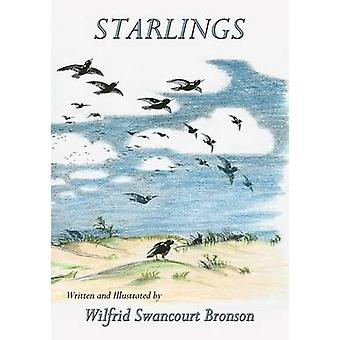 Starlings by Bronson & Wilfrid S.