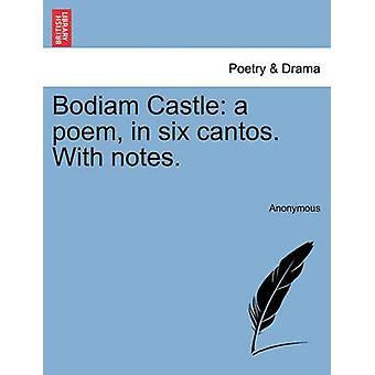 قلعة بودام قصيدة في ستة cantos. مع الملاحظات. بواسطة مجهول