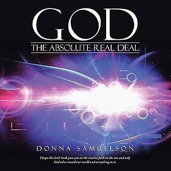 Dieu la vraie affaire absolue par Samuelson & Donna