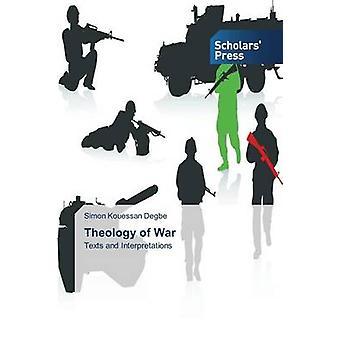 Teologin av kriga av Kouessan Degbe Simon