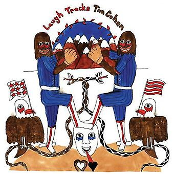 Tim Cohen - Laugh Tracks [Vinyl] USA import