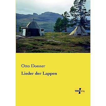 Lieder der Lappen par Donner et Otto