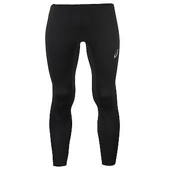Asics Mens Core Running Tights Performance Pants Trousers Bottoms