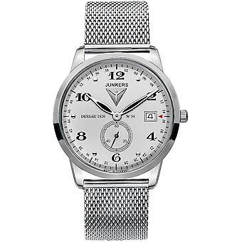 Junkers watch Dessau 1926 6334M-4