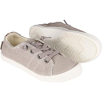 Roxy Womens Bayshore III Shoes - Taupe