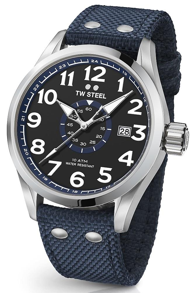 TW Steel Vs32 Volante watch 48 mm