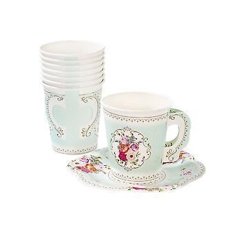 Parler de Tables vraiment Alice Teapot Vase