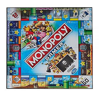 Hasbro C1815 monopol gamer Battle legendariske sjefer