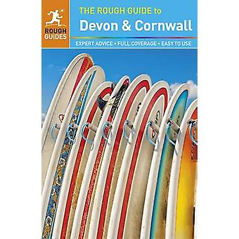 The Rough Guide to Devon & Cornwall by Robert Andrews - 9780241270325