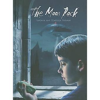 The Moon Rock by Boriana Todorov - Vladimir Todorov - 9781894965774 B