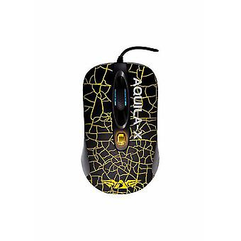 Armaggeddon Mouse Aquila X2