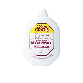 Moussel Douche Creme Gel Dermo Hidratante 900 Ml Unisex