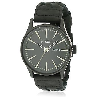 Nixon Sentry Mens Watch A1051928-00