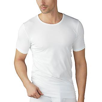 Mey 46092 Men's Dry Cotton Slim Fit Short Sleeve Top