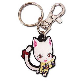 Key Chain - Fairy Tail - New SD Carla Yukata Toys Gifts Licensed ge36863