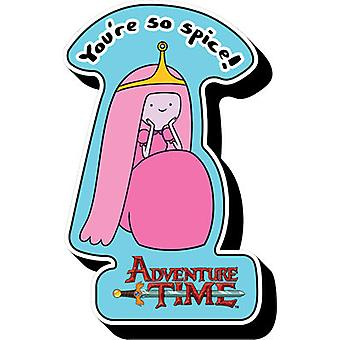 Magnet - Adventure Time - New Princess Bubblegum Gifts Toys 95274