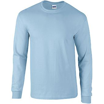 Gildan-ultra bomuld™ Herre langærmet T-shirt
