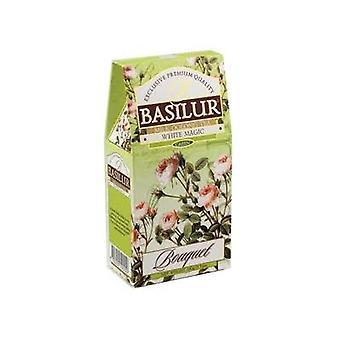 White Magic - Milk Oolong Loose Green Tea - 100g Pack