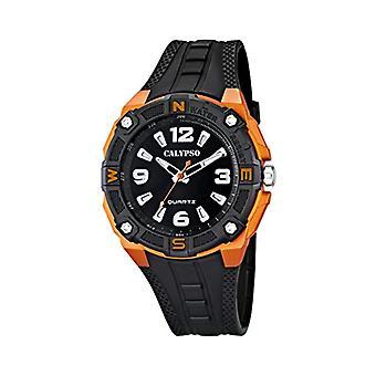 Calypso relógio homem ref. K5634/2