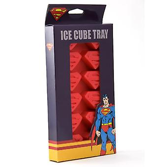 Ice Cube Tray - DC Comic - Superman New Licensed Toys 07401