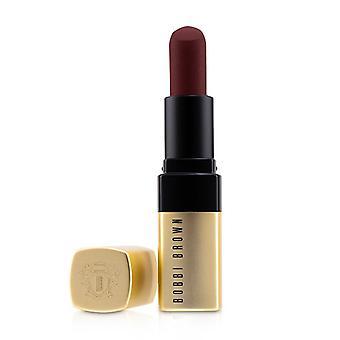 Bobbi Brown luxe matte lip Color-# Burnt Cherry-4.5 g/0.15 oz