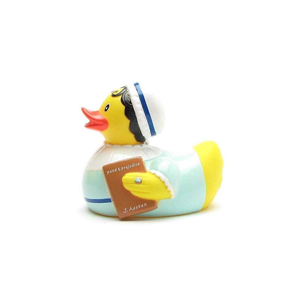 Yarto Bath Rubber Duck - Jane Austin