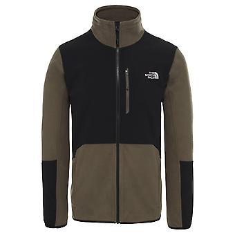 La giacca da pile da uomo North Face Pro