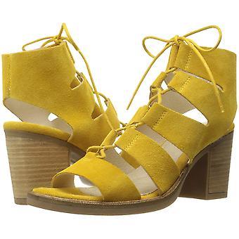 Bos. & Co. Womens Brooke Open toe Platform pumput