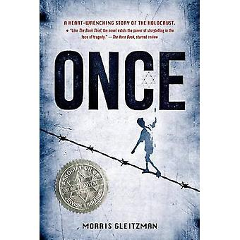 Once by Morris Gleitzman - 9780312653040 Book