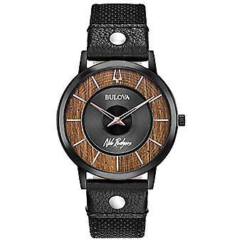 Bulova Unisex ref horloge. 98A222