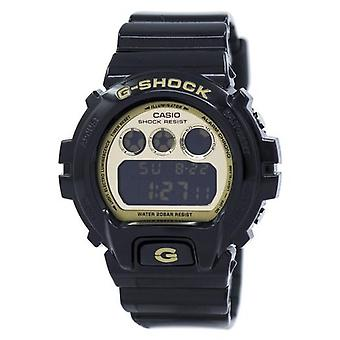 Casio G-shock Shock Resistant Chrono Alarm Dw-6900cb-1ds Dw6900cb-1ds Dw-6900cb-1 Men's Watch