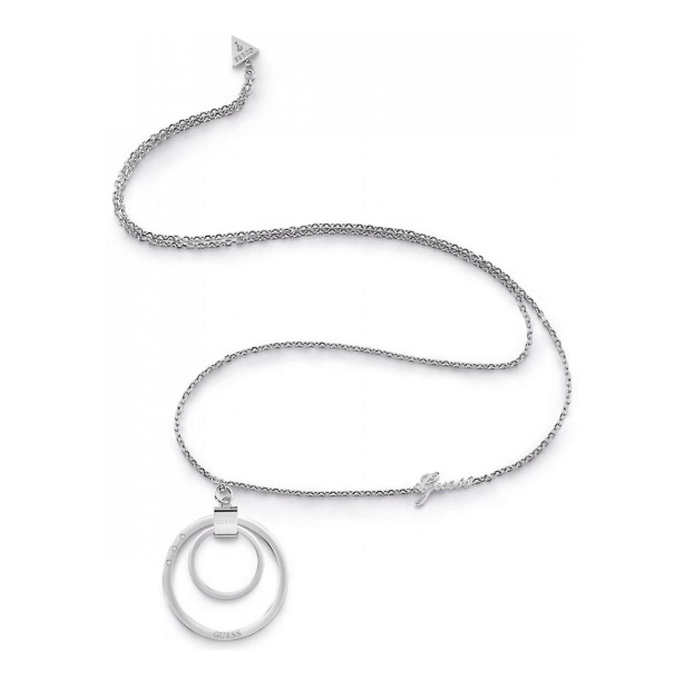 Guess Women's Necklace UBN29030
