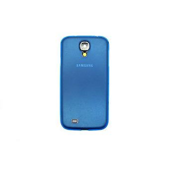 Galaxy S4 ultrathin shell protection case cover blue