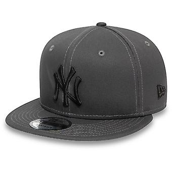 New Era 9Fifty Snapback Cap - New York Yankees graphit