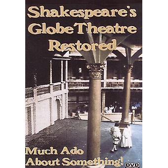 Shakespeare's Globe Theatre Restored [DVD] USA import