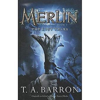 Les années perdues (Merlin (macareux))