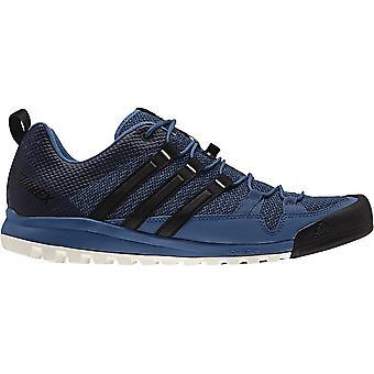 אדידס Terrex סולו BB5562 טרקים כל השנה גברים נעליים