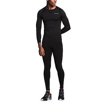 Dare 2b Hommes Zonal III Baselayer Sport Compression Set