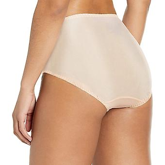 Bali Kobiety's Essentials Double Support Hi-Cut, Soft Taupe,, Soft Taupe, Rozmiar 8.0