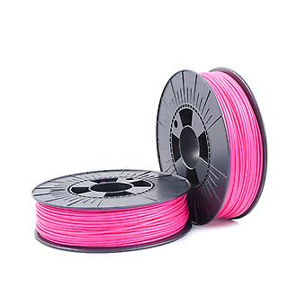 ABS 2,85mm rosa (fluor) 0,75kg - 3D Filament Supplies