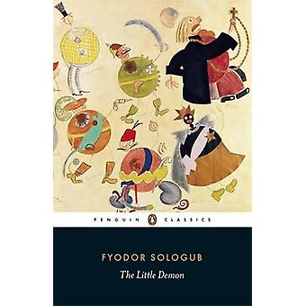 Little Demon by Fyodor Sologub