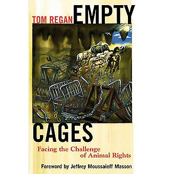 Empty Cages by Jeffery Masson