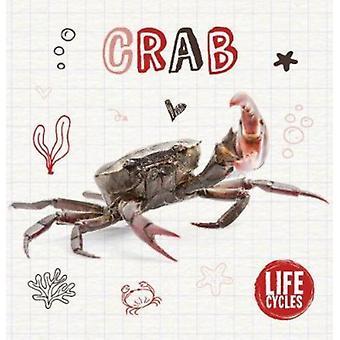 Crab by Shalini Vallepur
