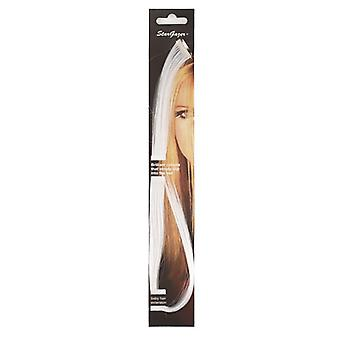 Stargazer Baby Clip In Hair Extensions ~ wit