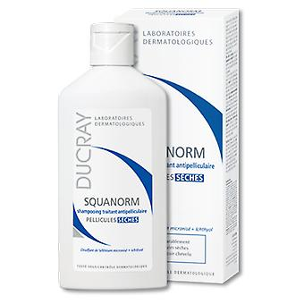 Ducray Dandruff Shampoo Dry Squanorm