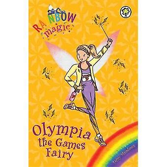 Rainbow Magic Olympia the Games Fairy Special par Daisy Meadows