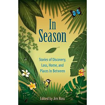 In Season by Edited by Jim Ross