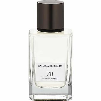 Banana Republic Vintage Green Eau de Parfum Spray 75ml