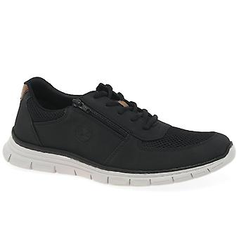 Rieker Volos Mens Sports Trainers